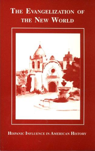 Evangelization of the New World: James Leek