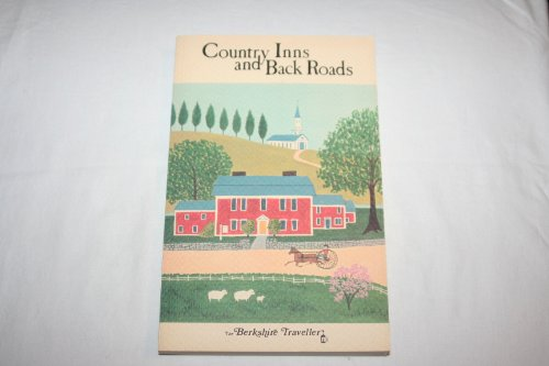 9780912944050: Country Inns and Back Roads