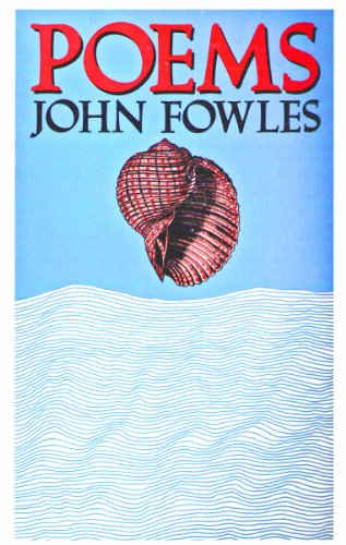 Poems (9780912946030) by Fowles, John