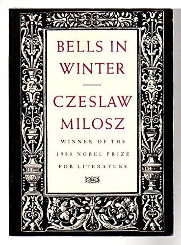 9780912946573: Bells in Winter