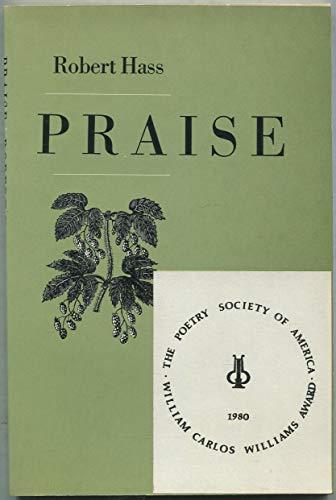 9780912946627: Praise