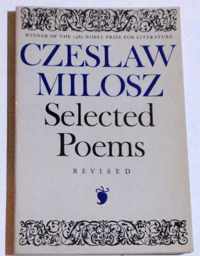 9780912946764: Selected Poems