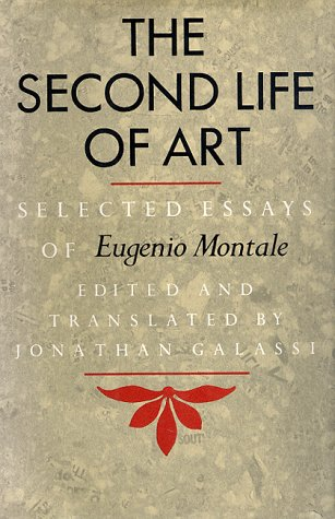 9780912946849: The Second Life of Art: Selected Essays