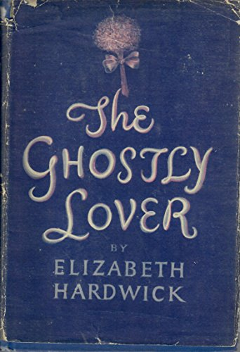 9780912946962: The ghostly lover
