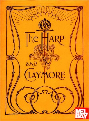 9780912951195: The Harp and Claymore