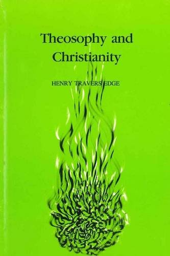 9780913004173: Theosophy and Christianity (Theosophical Manual No 12)