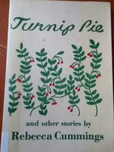 9780913006368: Turnip Pie