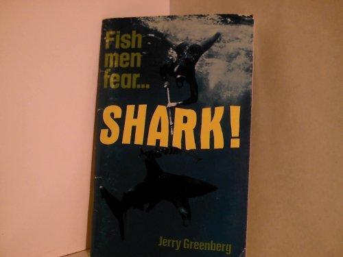 9780913008041: Fish Men Fear Shark!