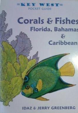 9780913008294: Corals & Fishes: Florida, Bahamas & Caribbean