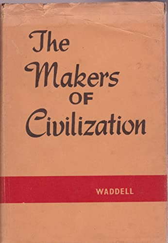 9780913022139: Makers of Civilization in Race and History