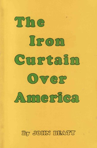 9780913022306: Iron Curtain over America