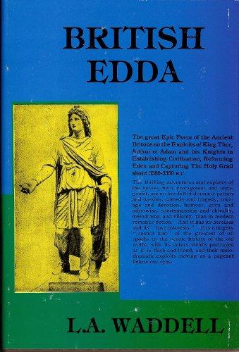 9780913022412: British Edda