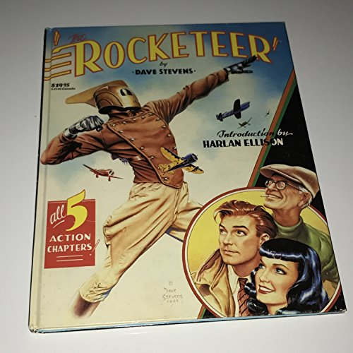9780913035054: The Rocketeer