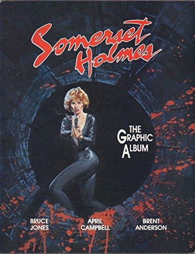 9780913035108: Title: Somerset Holmes
