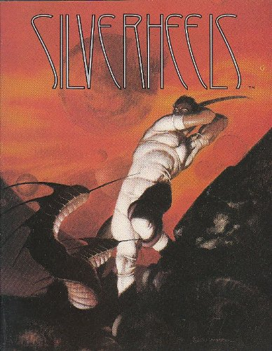Silverheels - Signed