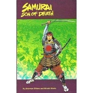9780913035306: Samurai, Son of Death