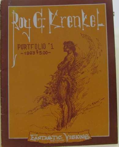 SWORDSMEN AND SAURIANS: Krenkel, Roy G.