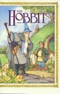 The Hobbit: A Graphic Novel (#1 of: J. R. R.