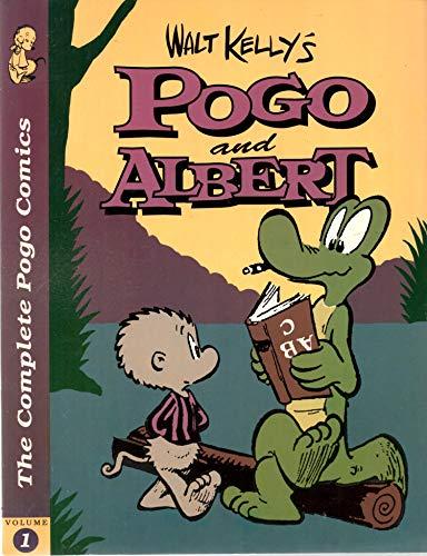 9780913035948: Walt Kelly's Pogo and Albert: 1