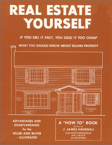 9780913042120: Real Estate by Yourself (A Better book series)