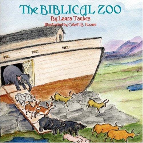 9780913057414: The Biblical Zoo