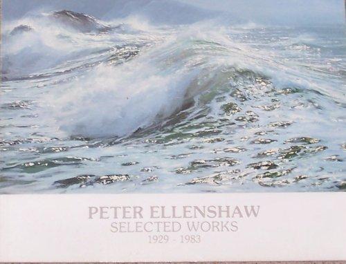 9780913060216: Peter Ellenshaw, Selected Works, 1929-1983