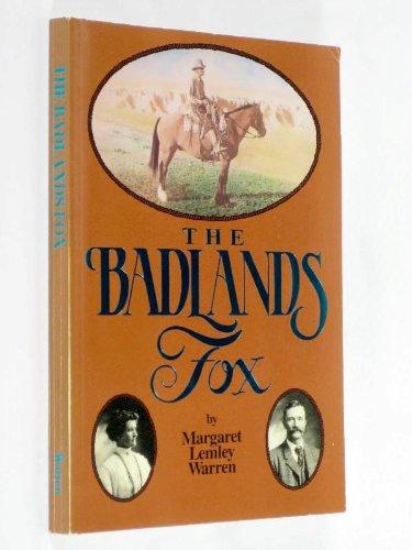9780913062005: The Badlands fox