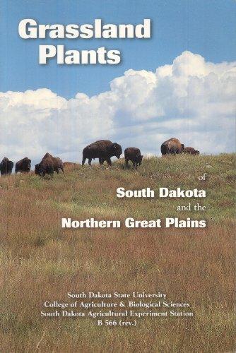 9780913062067: Grassland plants of South Dakota and the northern Great Plains (B 566)