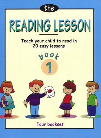 9780913063002: The Reading Lesson