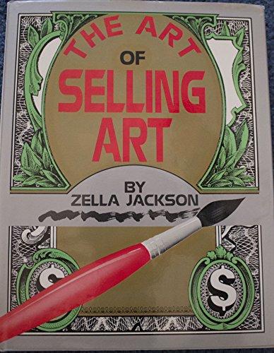 9780913069134: Art of Selling Art