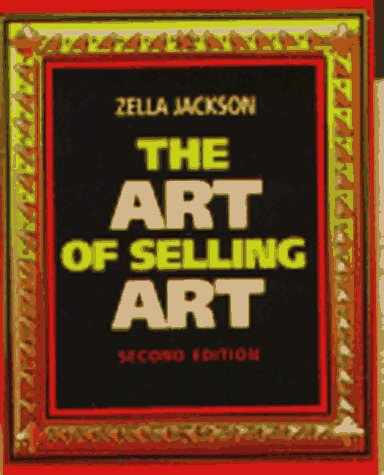 9780913069486: The Art of Selling Art