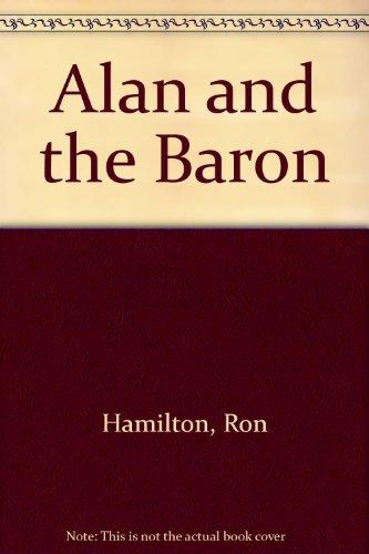 9780913072547: Alan and the Baron