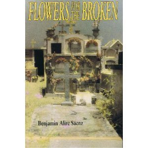 9780913089286: Flowers for the Broken: Stories