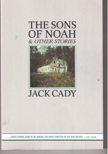9780913089408: The Sons of Noah & Other Stories