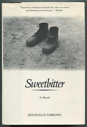 Sweetbitter: GIBBONS, Reginald