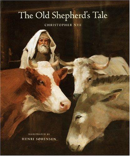 9780913098851: The Old Shepherd's Tale
