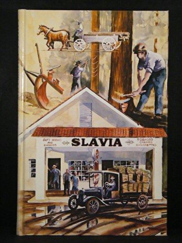9780913122372: Like a mustard seed: The Slavia settlement