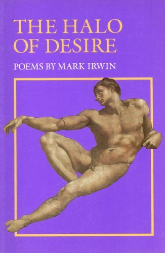 The Halo of Desire: Poems