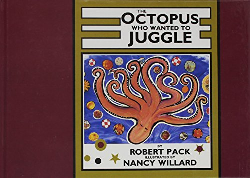 9780913123263: The Octopus Who Wanted to Juggle