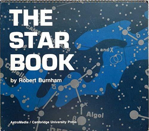 The Star Book: Burnham, Robert