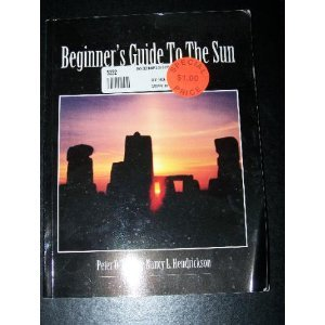 9780913135235: Beginner's Guide to the Sun