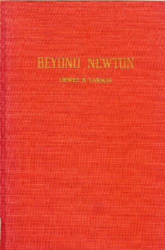 9780913138038: Beyond Newton