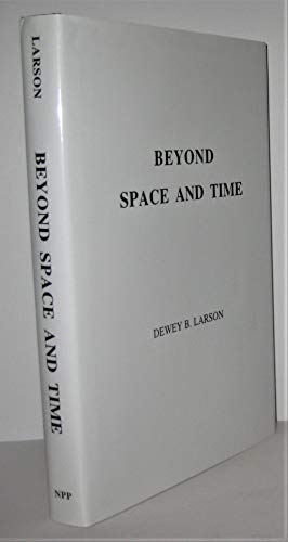 9780913138120: Beyond Space And Time