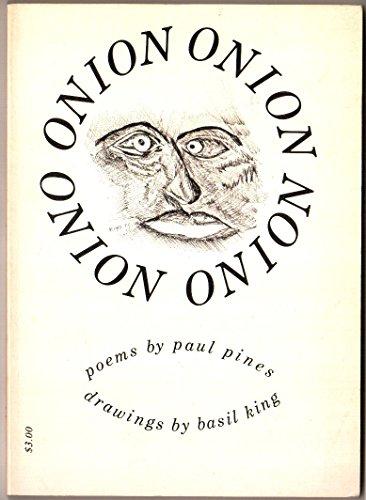 9780913142004: Onion; poems