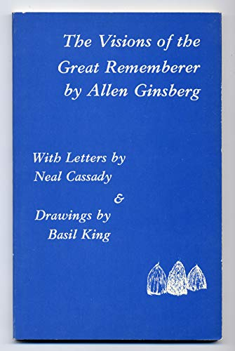 9780913142035: The Visions of the Great Rememberer (Haystack Book)