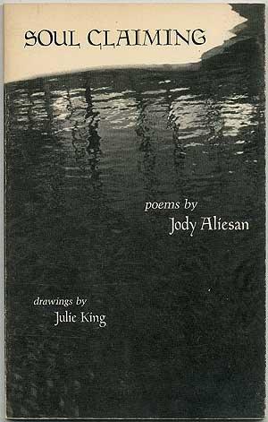 Soul claiming : poems: Aliesan, Jody