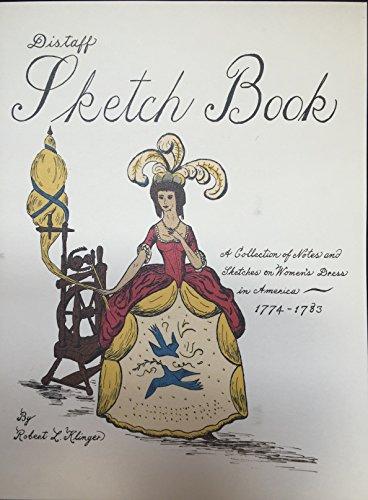 9780913150252: Distaff Sketch Book