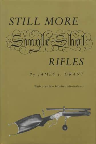 [signed] Single Shot Rifles