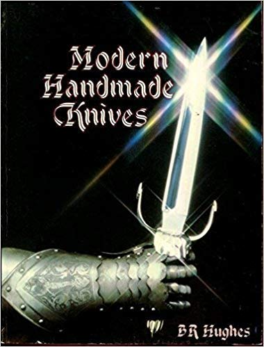 9780913150443: Modern Handmade Knives