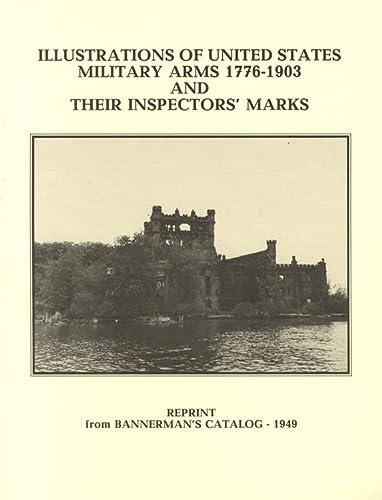 Illustrations of United States Military Arms 1776-1903: Kirkland, Turner